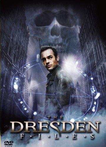ドレスデン・ファイル DVD-BOX 1