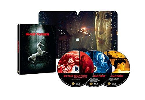 【2049セット限定生産】ブレードランナー ファイナル・カット ...[Blu-ray/ブルーレイ]