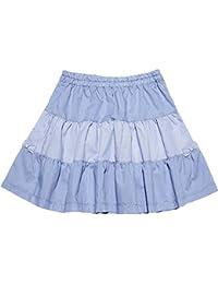 ee546f5ff81bd (アイアムマリリン) IamMarilyn子供服 女の子 スカート 膝丈 普段着 ...