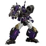 Transformers Mastermind Creations MMC R-19 Kultur
