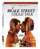 ビール・ストリートの恋人たち[DVD]