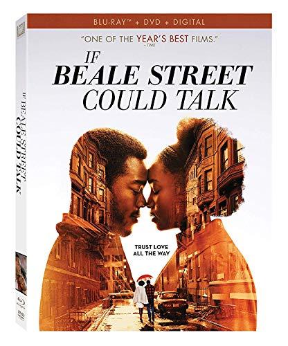 ビール・ストリートの恋人たち [DVD]