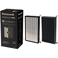 Honeywell True HEPA交換用フィルタキット、hrf-z2