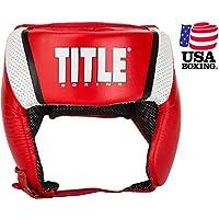 タイトルAerovent Elite Amateur Competition Headgear ( Open Face )