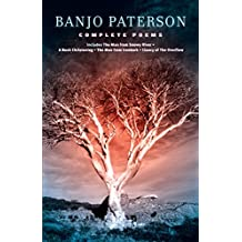banjo patterson research