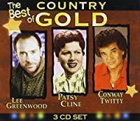 B.O. Country Gold