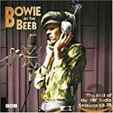 Bowie at the Beeb: Best of the BBC Radio 68-72