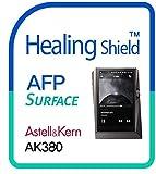 Fullbody frontbacksideスクリーンプロテクターfor Astell & Kern ak380音楽プレーヤー、AFP疎油性コーティングスクリーンプロテクター..