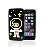 EL OCHO iPhone7 LEGO レゴブロックケース カラフルな可愛いオリジナルのiPhoneケース ペアケース 落下防止 衝撃吸収 擦り傷防止