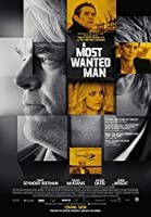 """A Most Wanted Manムービーポスター24"""" x36"""""""