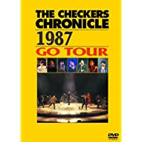 THE CHECKERS CHRONICLE 1987 GO TOUR