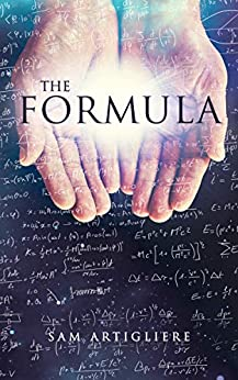 The Formula by [Artigliere, Sam]