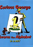 Curious George Learns the Alphabet Book & Cassette