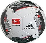 adidas(アディダス) サッカーボール ブンデスリーガ 16-17年 レプリカモデル 5号球 AF5511DFL