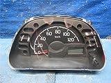 スズキ 純正 キャリー DA16系 《 DA16T 》 スピードメーター P51000-18000553