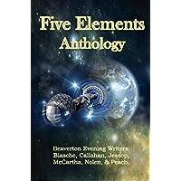 Five Elements Anthology (English Edition)