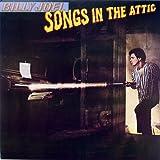 "SONGS IN THE ATTIC ソングズ・イン・ジ・アティック [12"" Analog LP Record]"