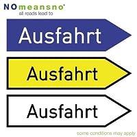 All Roads Lead to Ausfahrt [12 inch Analog]