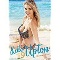 Kate Upton 2019 Calendar