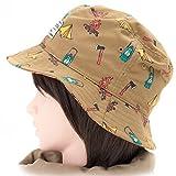 [コロンビア] Columbia ハット 帽子 ブーニー Greenhorn Meadow Booney S/Mサイズ(56-58cm) 265)BritishTan
