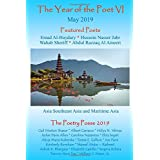 The Year of the Poet VI ~ May 2019