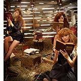 Orange Caramel 2nd Mini Album - アイン♡ (韓国盤)