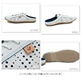 SPM721 WHITE/BLUE(SU13) スピングルムーブ画像③
