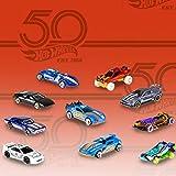 【Amazon.co.jp限定】 ホットウィール 50周年 10カーパック FXV45 画像