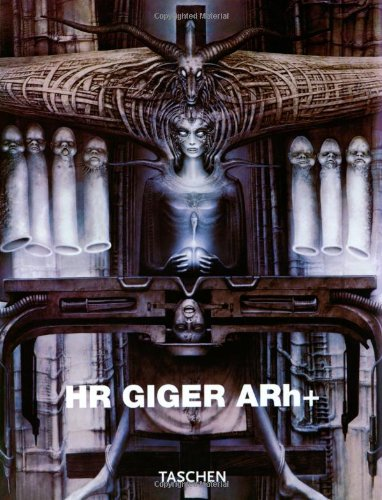 Hr Giger Arh+ (Basic Art Series)の詳細を見る
