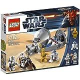 レゴ (LEGO) スター・ウォーズ ドロイドたちの脱出(TM) 9490