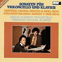Chopin/Brahms:Sonate G