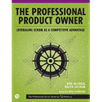 The Professional Product Owner: Leveraging Scrum as a Compet…
