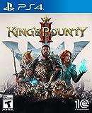 King's Bounty II(輸入版:北米)- PS4