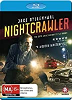 Nightcrawler / [Blu-ray]