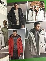 ヒョンビンK2 2016年冬カタログ