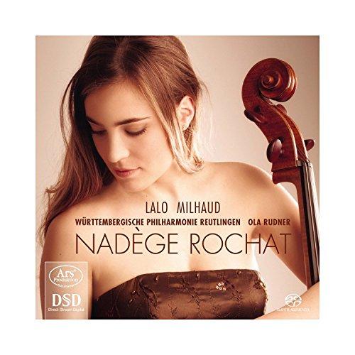 Lalo/Milhaud: Cello Concertos