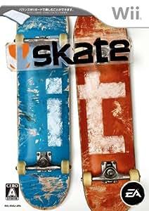 スケート イット - Wii