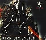 Extraterrestres: Otra Dimension (W/Dvd) (Dig)