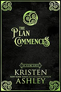 The Plan Commences (The Rising Book 2) (English Edition)