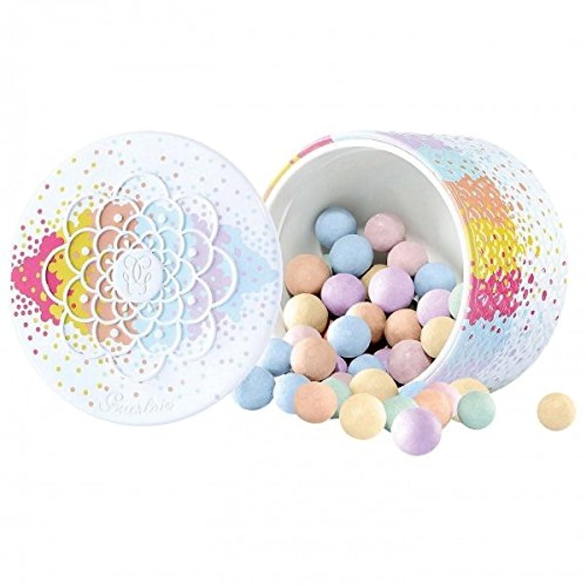 球状擁する非武装化ゲラン GUERLAIN ロール エッセンス エクラ 5mL ミニサイズ