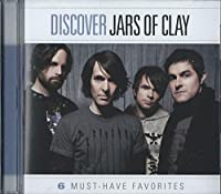 Discover Jars Of Clay