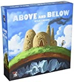 Above and Below Game [並行輸入品]