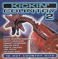 Kickin' Country 2