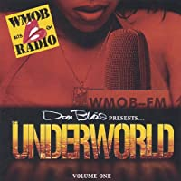 Vol. 1-Underworld