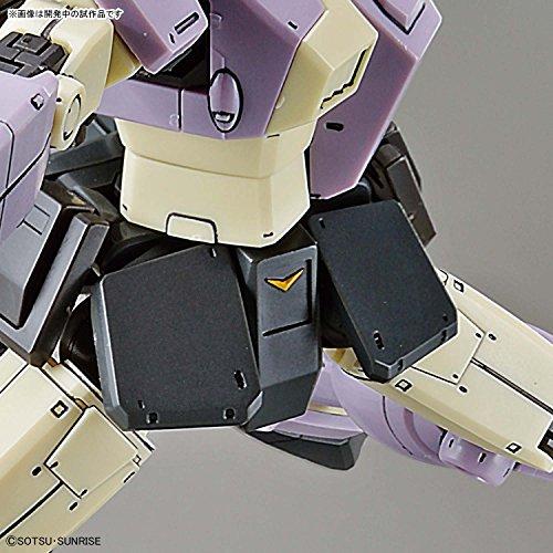 HG 機動戦士ガンダム THE ORIGIN MSD ジム・インターセプトカスタム 1/144スケール 色分け済みプラモデル
