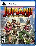 JUMANJI: The Video Game (輸入版:北米) - PS5