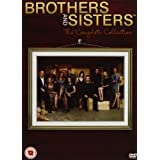 Brothers And Sisters - Season 1-5 [DVD] [2007] by Dave Annable