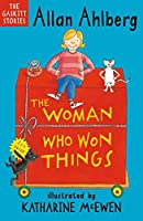 The Woman Who Won Things (The Gaskitts)