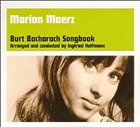 Burt Bacharach Songbook by Marion Maerz (2009-02-17)