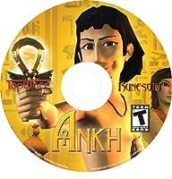 Ankh (輸入版)